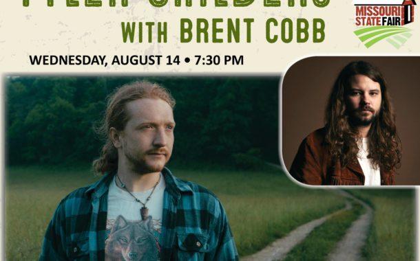 Missouri State Fair announces Tyler Childers, Brent Cobb