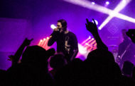 Motionless In White, Atreyu invade Springfield