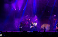 Alice Cooper, Halestorm bring generations of fans and music together at Starlight Theatre