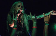 PHOTO GALLERY: Stitched Up Heart plays one off at Aftershock