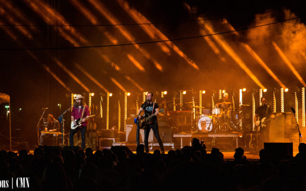 Brothers Osborne, Ashley McBryde close Missouri State Fair concert series 2019