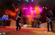 Foreigner bridge multiple generations with show at Missouri State Fair