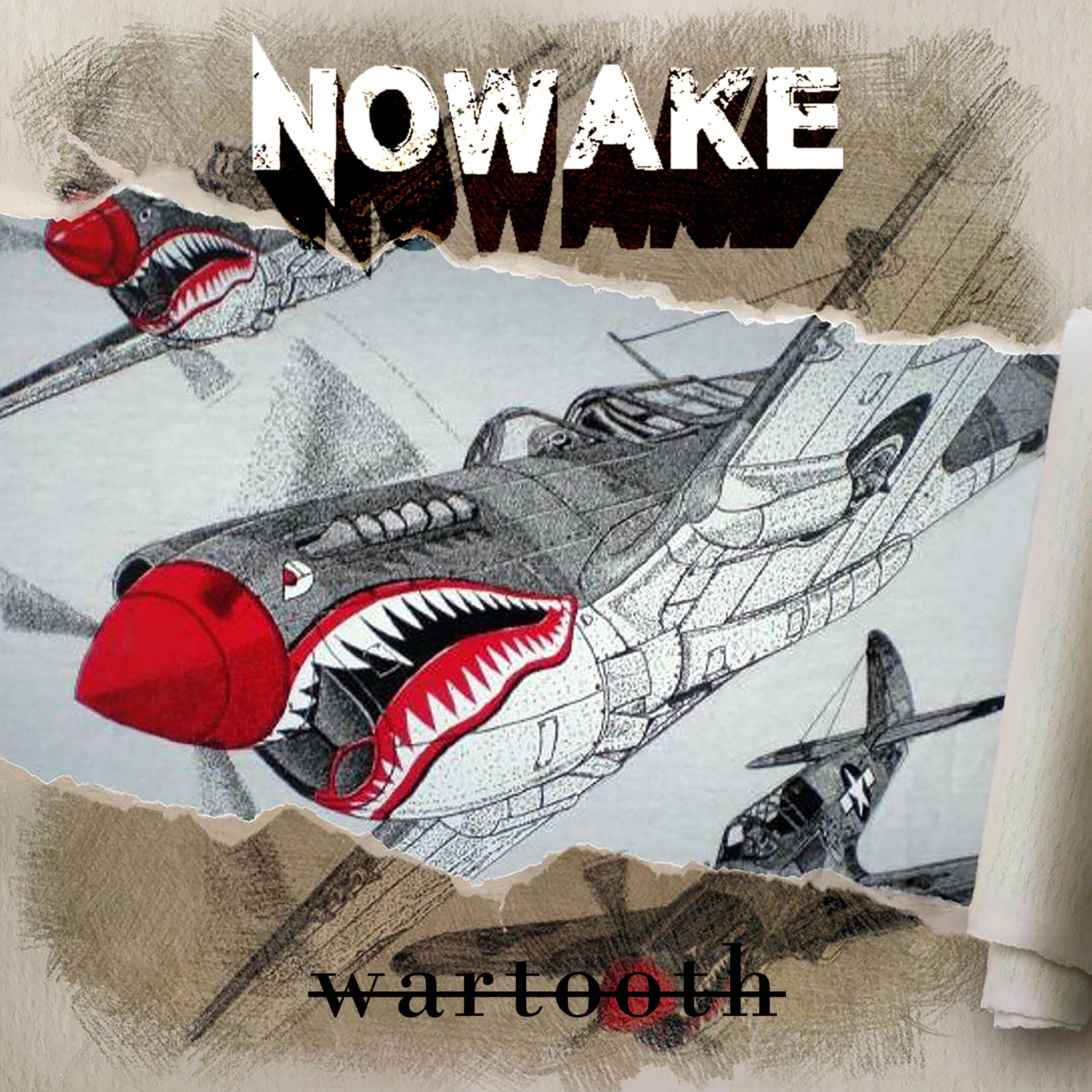Hannibal's NOWAKE drop new EP