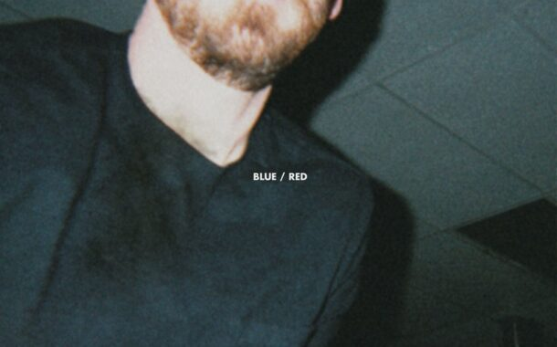 """Quite Frankly kicks off summer with new video for """"blue/red"""""""