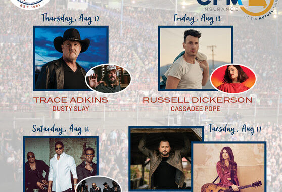 Grandstand concerts returning to the Missouri State Fair
